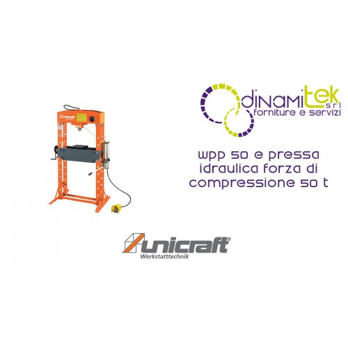 TRANSPALLET MANUALI PROFESSIONALI PHW-UNICRAFT-6150256